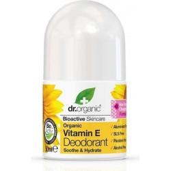 Dr Organic Vitamin E Deodorant