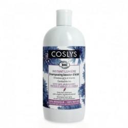 Coslys shampooing cheveux blancs et argentés - 500 ml