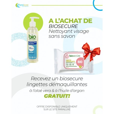 OFFRE SPECIAL BIO SECURE