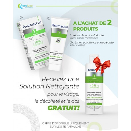 OFFRE SPECIAL PHARMACERIS
