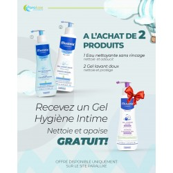 OFFRE SPECIAL MUSTELA