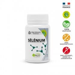 MGD SELENIUM 60 GELULES