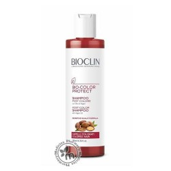 Bioclin Bio-Color Protect Post-Color Shampoo