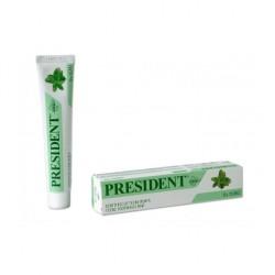 Président Dentifrice President Teens Menta 50ml