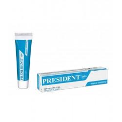 President Intense Sensibility 30ML