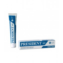 PRESIDENT ORTHO-IMPLANT Gel Dentifrice