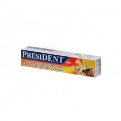 PRESIDENT DENTIFRICE KIDS 3-6 COLA