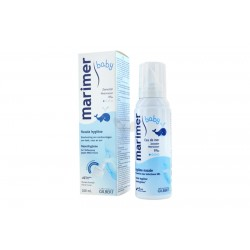 MARIMER BABY eau de mer isotonique 100 ml
