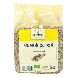 Priméal Graines de Tournesol - 250 g