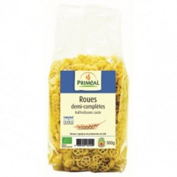 PRIMEAL ROUES DEMI-COMPLETES 500 G