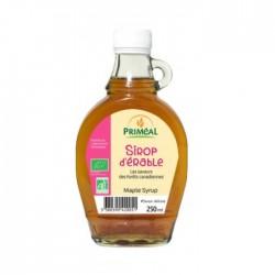 Priméal Sirop d'érable bio 250 ml