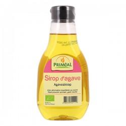 PRIMÉAL Sirop d'agave 330g