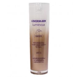 Covermark Luminous Suprême éclaircissant visage SPF15  30 ml
