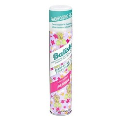 Batiste Shampoing Sec Pink Pineapple