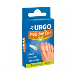 URGO PROTECTION CORS – DIGITUBES