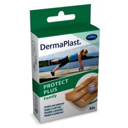 HATMANN Dermaplast Protect Plus 19mm x 72mm