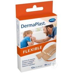 Hartmann DermaPlast Flexible 2 Tailles 20 Pièces
