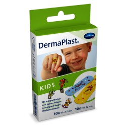 HARTMANN Dermaplast kids 20 pansements