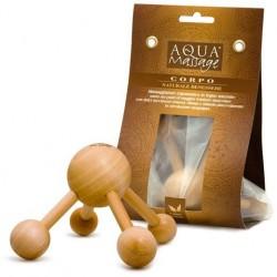 Aqua massage corpo naturale  Benessere