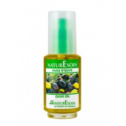 NATURESOIN HUILE D''OLIVE 50ML