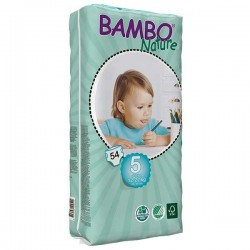 Bambo Couches doubles  Nature 5 Junior (12-22 kg)