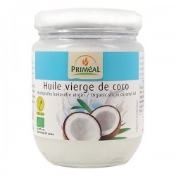 PRIMEAL HUILE VIERGE DE COCO 500ML
