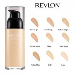 Revlon Colorstay Fond de teint Peaux Normales/Sèches