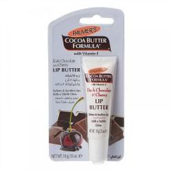 Palmer's Cacao Butter Formula Lip Butter Chocolat noir et cerise 0,35 oz