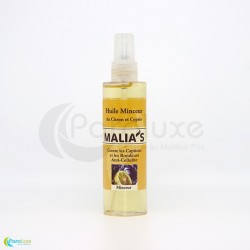 Malia's huile amincissante 100 ml