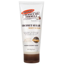 Palmer's Coconut Sugar Facial Scrub 90g