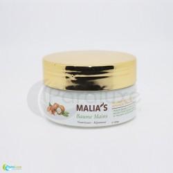 Malia's Baume Mains