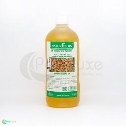 Naturesoin huile de sesame vierge 1L