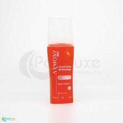 Armony L'huile Séche De Bronzage 20 SPF 150Ml
