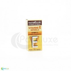 NATURESOIN Vitamine E Naturelle