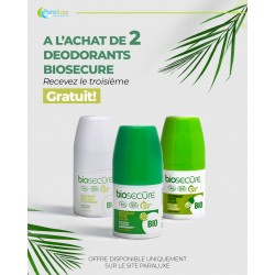 OFFRE SPECIALE BIO SECURE