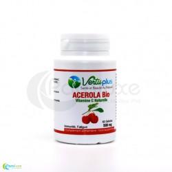 vertuplus ACEROLA Bio Vitamine C