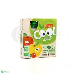 VITABIO Cool Fruits Pomme - gourdes de fruits