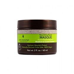 Macadamia - Masque réparateur nourrissant professionnel