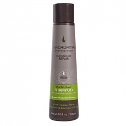 MACADAMIA PROFESSIONAL SHAMPOOING RÉPARATEUR ULTRA RICHE 300 ML