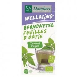 Damhert Wellbeing Tea Ortie