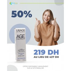URIAGE AGE PROTECT - FLUIDE MULTI-ACTIONS