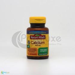 Nature Made Calcium 600 mg