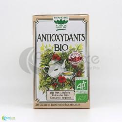 antioxydante bio 20 sachets