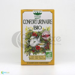 confort urinaire Bio