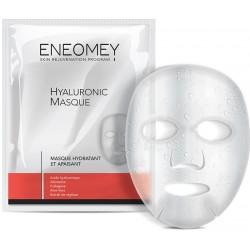 Eneomey  Hyaluronic masque hydratant et apaisant - 1 masque