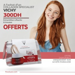OFFRE SPECIALE VICHY