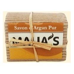 Savon d'Argan Pur