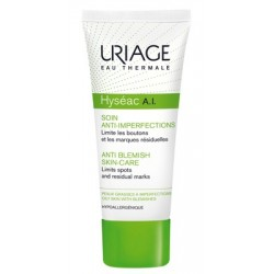 URIAGE Hyseac crème A.I Soin anti-imperfections