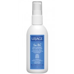 URIAGE CU-ZN+ Spray Apaisant Anti-Irritations