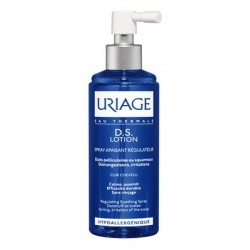 URIAGE D.S Lotion Spray apaisant régulateur